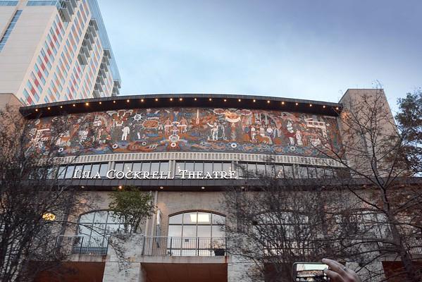 cockrelltheater